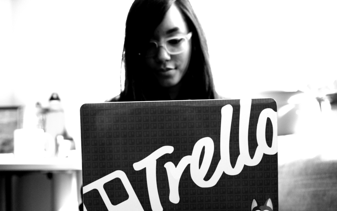 Step by step guide to using Trello